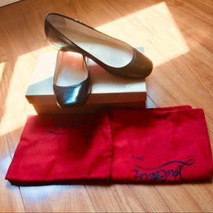 Christian Louboutin Ballerina Flats